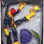 Marvel Legends Deadpool X-Men Action Figure 6-inch (Sauron BAF) 2222-min