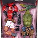 Marvel Legends Deadpool in Boxers Shorts Action Figure 6-inch (Sauron BAF)
