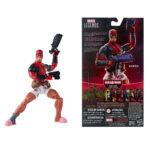 Marvel Legends Deadpool in Boxers Shorts Action Figure 6-inch (Sauron BAF) 6
