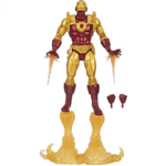Marvel Legends Exclusive Iron Man 2020 Action Figure 6Inch