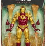 Marvel Legends Exclusive Iron Man 2020 Action Figure 6Inch 3