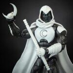 Marvel Legends Moon Knight Action Figure 6Inch (Vulture's Flight Gear BAF) 4