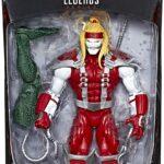 Marvel Legends Omega Red X-Men 6Inch (Sauron BAF) 2