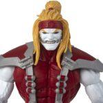 Marvel Legends Omega Red X-Men 6Inch (Sauron BAF) 5
