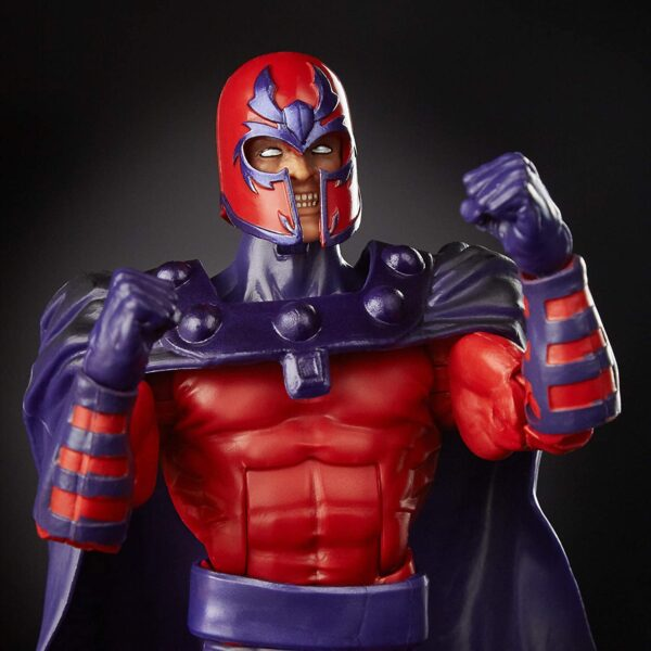 """Legends Series 6/"""" Family Matters 3 Pack with Magneto /& Scar Quicksilver"""