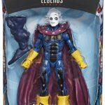 Marvel Legends Series 6-inch Collectible Marvel's Morph Action Figure X-Men Age Of Apocalypse Collection (Sugar Man BAF) 2