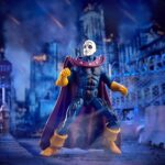 Marvel Legends Series 6-inch Collectible Marvel's Morph Action Figure X-Men Age Of Apocalypse Collection (Sugar Man BAF) 8
