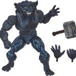Marvel Legends Series 6-inch Marvel's Dark Beast Action Figure X-Men Age Of Apocalypse