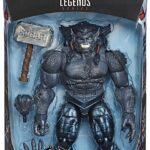 Marvel Legends Series 6-inch Marvel's Dark Beast Action Figure X-Men Age Of Apocalypse 2