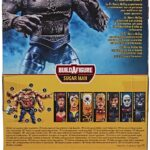 Marvel Legends Series 6-inch Marvel's Dark Beast Action Figure X-Men Age Of Apocalypse 3