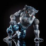 Marvel Legends Series 6-inch Marvel's Dark Beast Action Figure X-Men Age Of Apocalypse 7