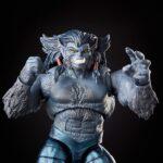 Marvel Legends Series 6-inch Marvel's Dark Beast Action Figure X-Men Age Of Apocalypse 8
