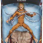 Marvel Legends Series 6-inch Marvel's Wild Child Action Figure X-Men Age Of Apocalypse Collection (Sugar Man BAF) 2
