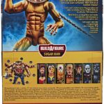 Marvel Legends Series 6-inch Marvel's Wild Child Action Figure X-Men Age Of Apocalypse Collection (Sugar Man BAF) 3