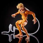 Marvel Legends Series 6-inch Marvel's Wild Child Action Figure X-Men Age Of Apocalypse Collection (Sugar Man BAF) 4
