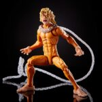 Marvel Legends Series 6-inch Marvel's Wild Child Action Figure X-Men Age Of Apocalypse Collection (Sugar Man BAF) 5