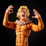 Marvel Legends Series 6-inch Marvel's Wild Child Action Figure X-Men Age Of Apocalypse Collection (Sugar Man BAF) 6