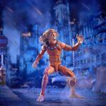 Marvel Legends Series 6-inch Marvel's Wild Child Action Figure X-Men Age Of Apocalypse Collection (Sugar Man BAF) 8