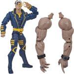 Marvel Legends Series 6-inch X-Man Action Figure X-Men Age Of Apocalypse Collection (Sugar Man BAF)