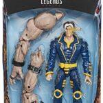 Marvel Legends Series 6-inch X-Man Action Figure X-Men Age Of Apocalypse Collection (Sugar Man BAF) 2