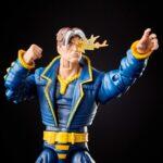 Marvel Legends Series 6-inch X-Man Action Figure X-Men Age Of Apocalypse Collection (Sugar Man BAF) 7