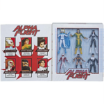 Marvel Legends Series Toys 6 Collectible Action 6 Pack Alpha