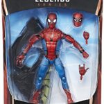 Marvel Legends Spider Man Homecoming Action Figure 6 Inches BAF Vulture's Flight Gear 2