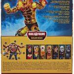Marvel Legends Sunfire Action Figure 6-inch X-Men Age Of Apocalypse Collection (Sugar Man BAF) 3