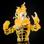 Marvel Legends Sunfire Action Figure 6-inch X-Men Age Of Apocalypse Collection (Sugar Man BAF) 4
