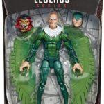 Spider-Man Marvel Legends Marvel's Vulture Action Figure 6-inch (Demogoblin BAF) 2