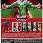 Spider-Man Marvel Legends Marvel's Vulture Action Figure 6-inch (Demogoblin BAF) 3