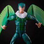 Spider-Man Marvel Legends Marvel's Vulture Action Figure 6-inch (Demogoblin BAF) 8