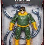 Spider Man Marvel Legends Series 6-inch Doc Ock Action Figure SPdr BAF