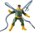 Spider Man Marvel Legends Series 6-inch Doc Ock Action Figure SPdr BAF 2