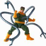 Spider Man Marvel Legends Series 6-inch Doc Ock Action Figure SPdr BAF 3