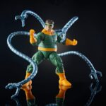 Spider Man Marvel Legends Series 6-inch Doc Ock Action Figure SPdr BAF 7