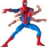 Spider Man Marvel Legends Series 6inch Six-Arm Toy 3