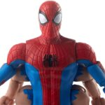 Spider Man Marvel Legends Series 6inch Six-Arm Toy 4