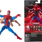 Spider Man Marvel Legends Series 6inch Six-Arm Toy 6