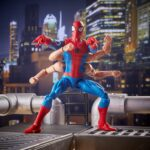 Spider Man Marvel Legends Series 6inch Six-Arm Toy 7