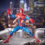 Spider Man Marvel Legends Series 6inch Six-Arm Toy 8