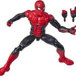 Spider-Man Marvel Legends Series Far from Home 6inch Action Figure