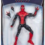 Spider-Man Marvel Legends Series Far from Home 6inch Action Figure 2