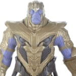 Avengers Endgame Titan Hero Thanos Power FX Action Figure 12Inch 5