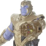 Avengers Endgame Titan Hero Thanos Power FX Action Figure 12Inch 6
