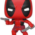 Funko POP Marvel 80th First Appearance Deadpool 2
