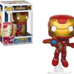 Funko POP! Marvel Avengers Infinity War Iron Man