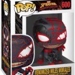 Funko Pop! Marvel Maximum Venom Miles Morales (46459)