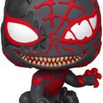 Funko Pop! Marvel Maximum Venom Miles Morales (46459) 2