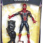 Marvel Legends Avengers Infinity War Iron Spider Man 6-inch (Thanos BAF)
